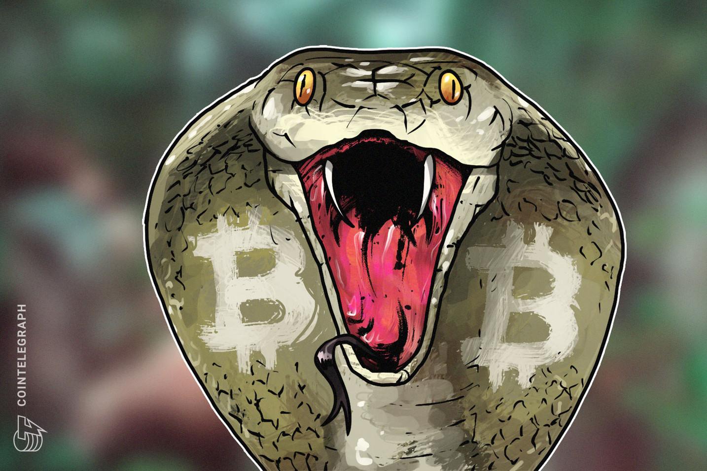 FMN lëshon paralajmërim të fshehtë kundër ligjit të El Salvadorit për Bitcoin