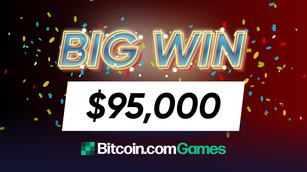 Jogador deslumbrado com o divisor de joias do caça-níqueis com tema de joias desbloqueia um jackpot de $ 95,000 com uma aposta de $ 95
