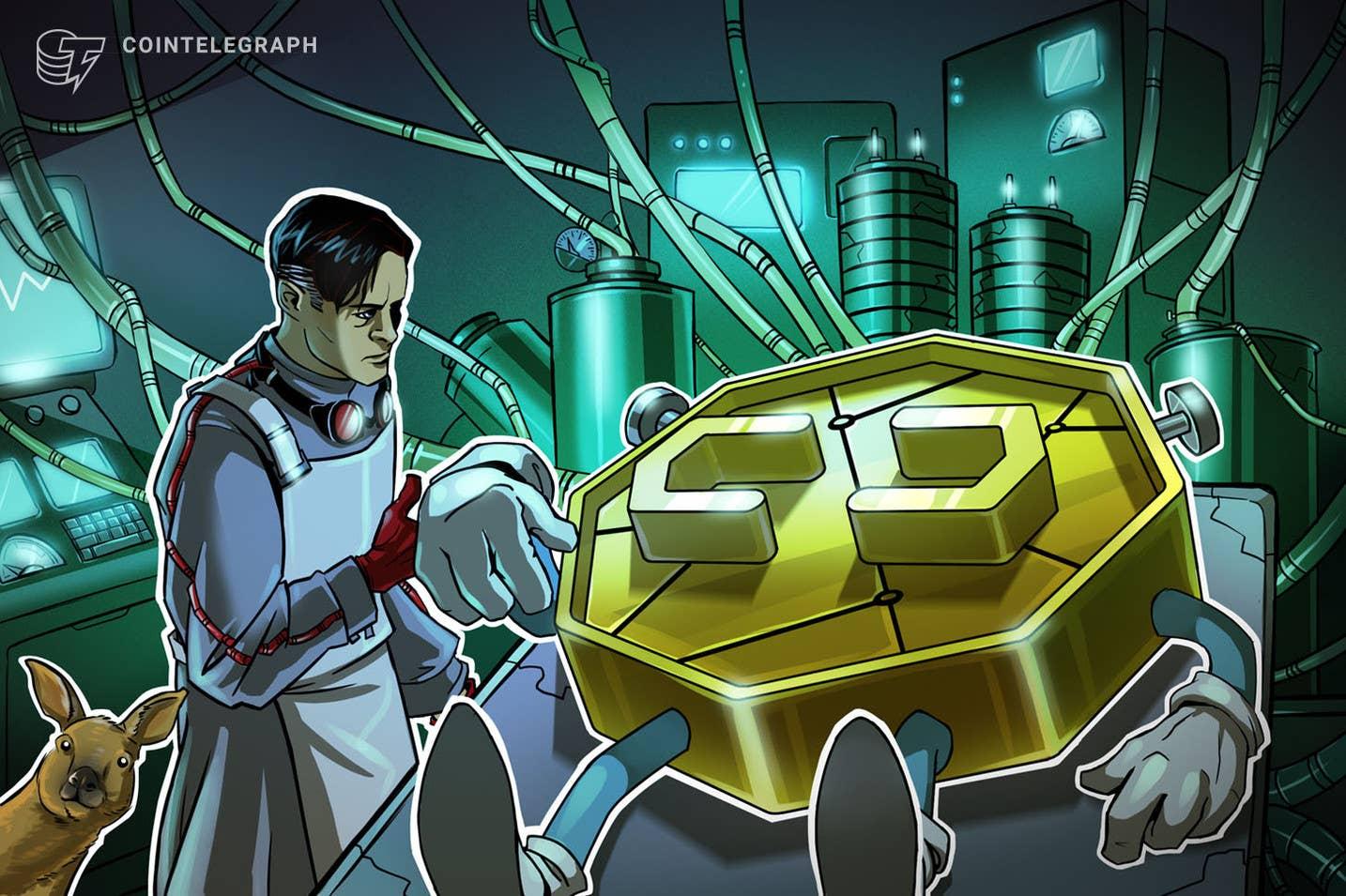Binance para encerrar futuros e opções de criptografia na Austrália