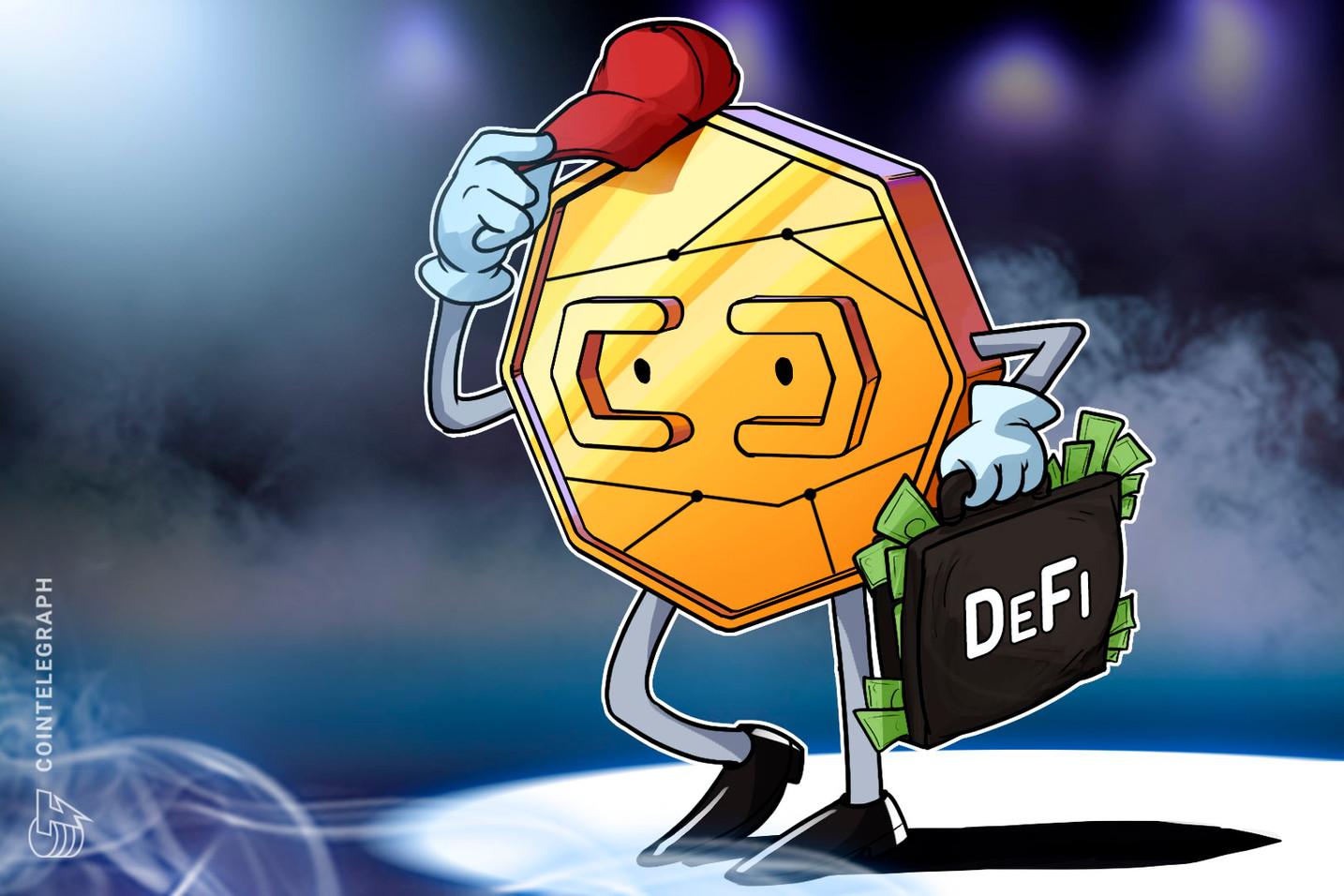 Nové futures na DeFi, ktoré umožňujú zaistenie proti ťažbe bitcoinových ťažkostí