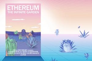 O documentário Ethereum arrecada mais do que um terço de sua meta em horas 101