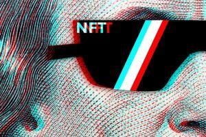 NFT rinka tampa aktyvesnė, tačiau kainos sumažėja 101