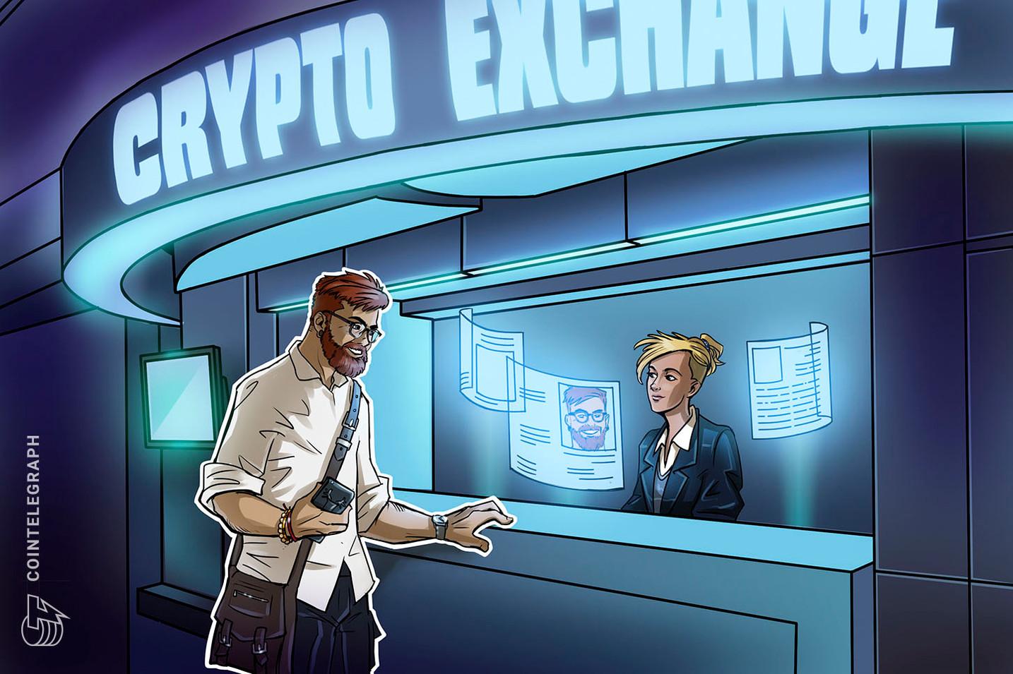 """""""Bybit"""" šifravimo birža, kad būtų įvestos KYC taisyklės"""