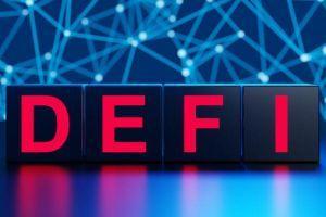 Varovanie DeFi o hlavnej banke bývalej banky z Číny 101