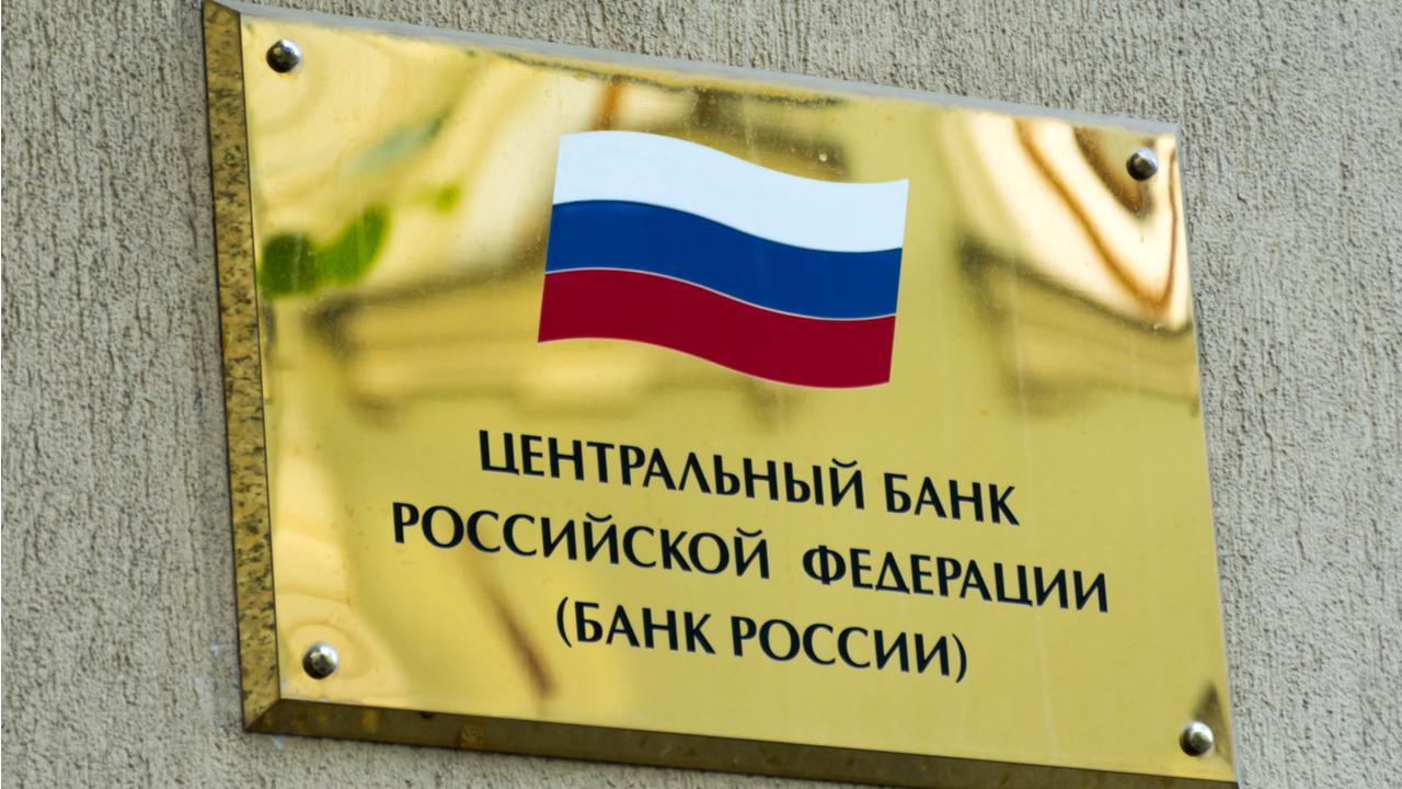 El Banco de Rusia aconseja a las bolsas de valores que eviten el comercio de instrumentos criptográficos