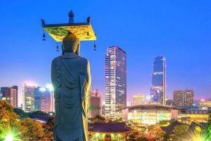 Sydkoreas regeringsparti tipsar om ökad kryptolänskap 101