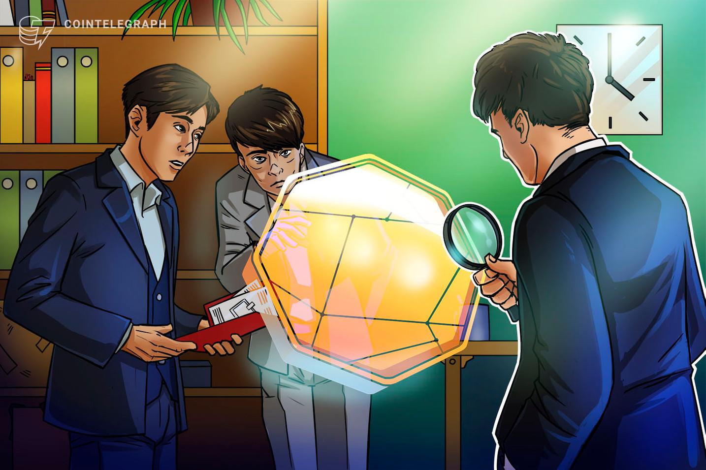O candidato a presidente coreano do FSC não acredita que a criptografia seja um ativo financeiro