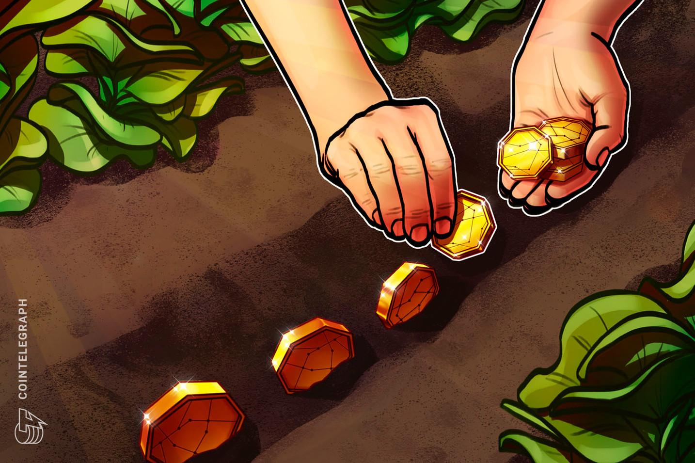 5 cara mudah investor crypto dapat menghasilkan uang tanpa perlu berdagang