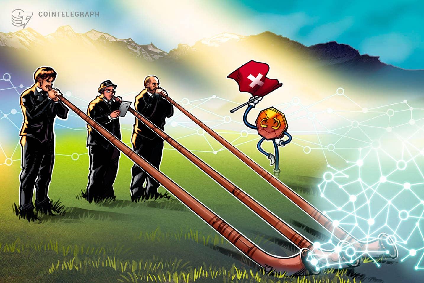Swiss Exchange SIX wydał zgodę na uruchomienie rynku kryptowalut