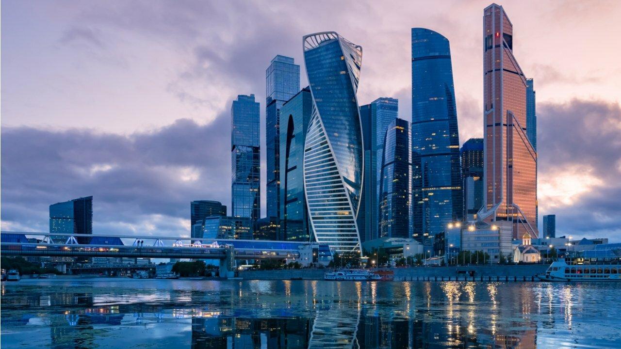 Sankcje USA Rosyjski broker kryptowalut Suex za pranie milionów nielegalnych funduszy