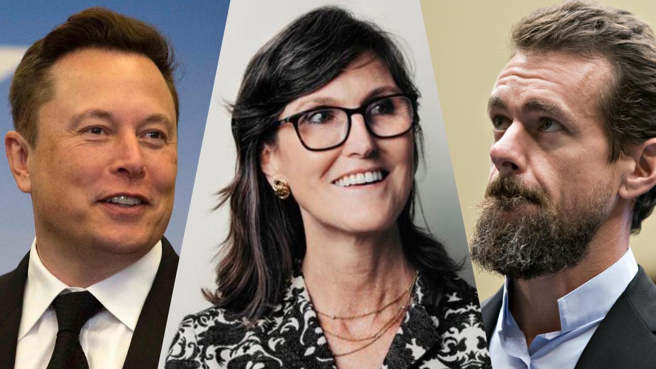 Elon Musk, Jack Dorsey, Cathie Wood do të diskutojnë Bitcoin Live në B Word Event