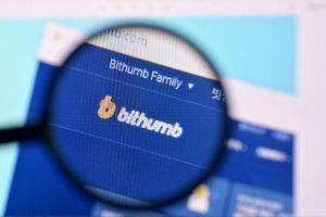 اتهم المدعون مالك شركة Bithumb بتهمة الاحتيال بقيمة 88 مليون دولار أمريكي 101