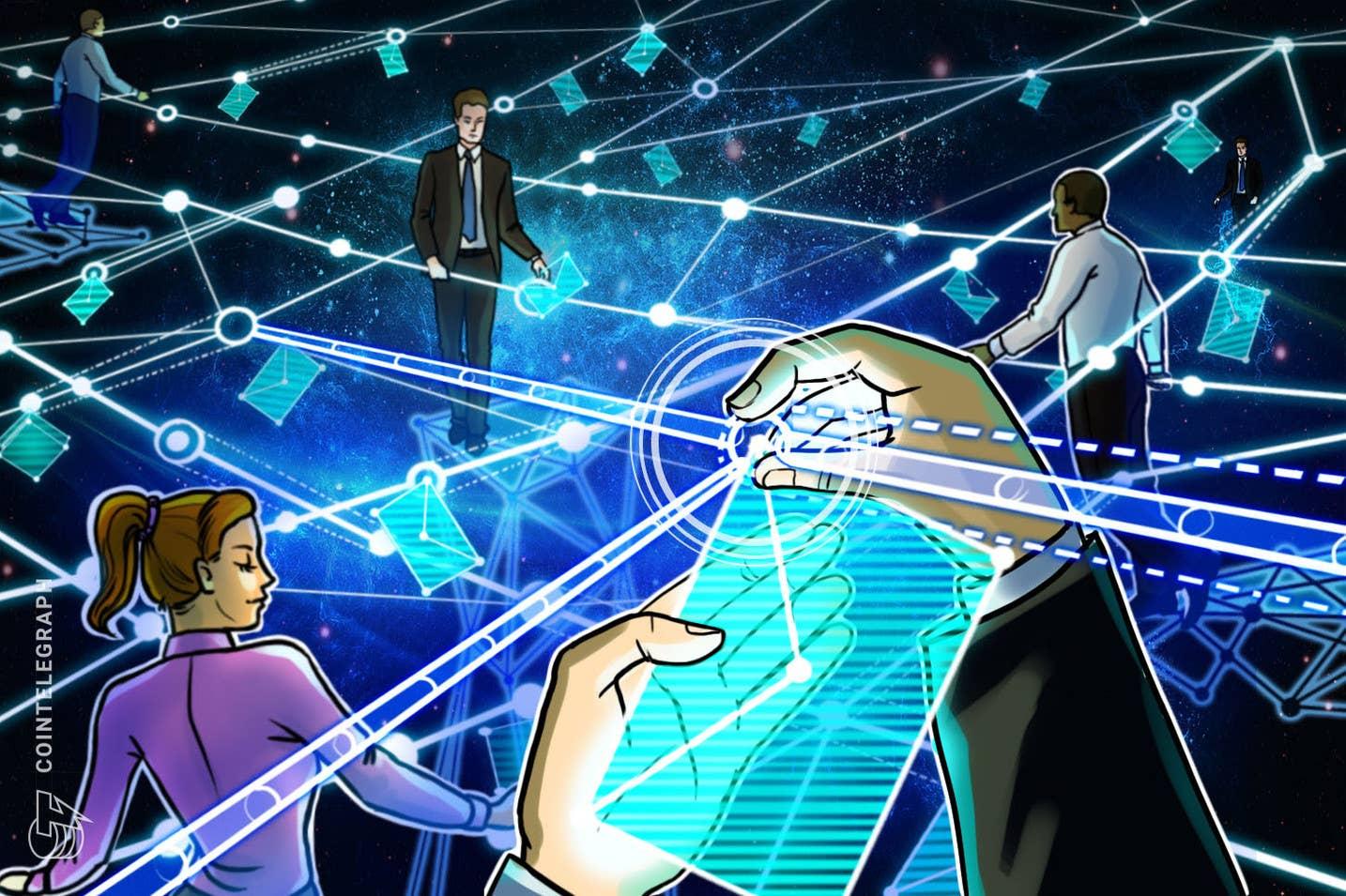 Vystytis arba mirti: kaip išmaniosios sutartys keičia kriptovaliutų sektoriaus jėgų pusiausvyrą