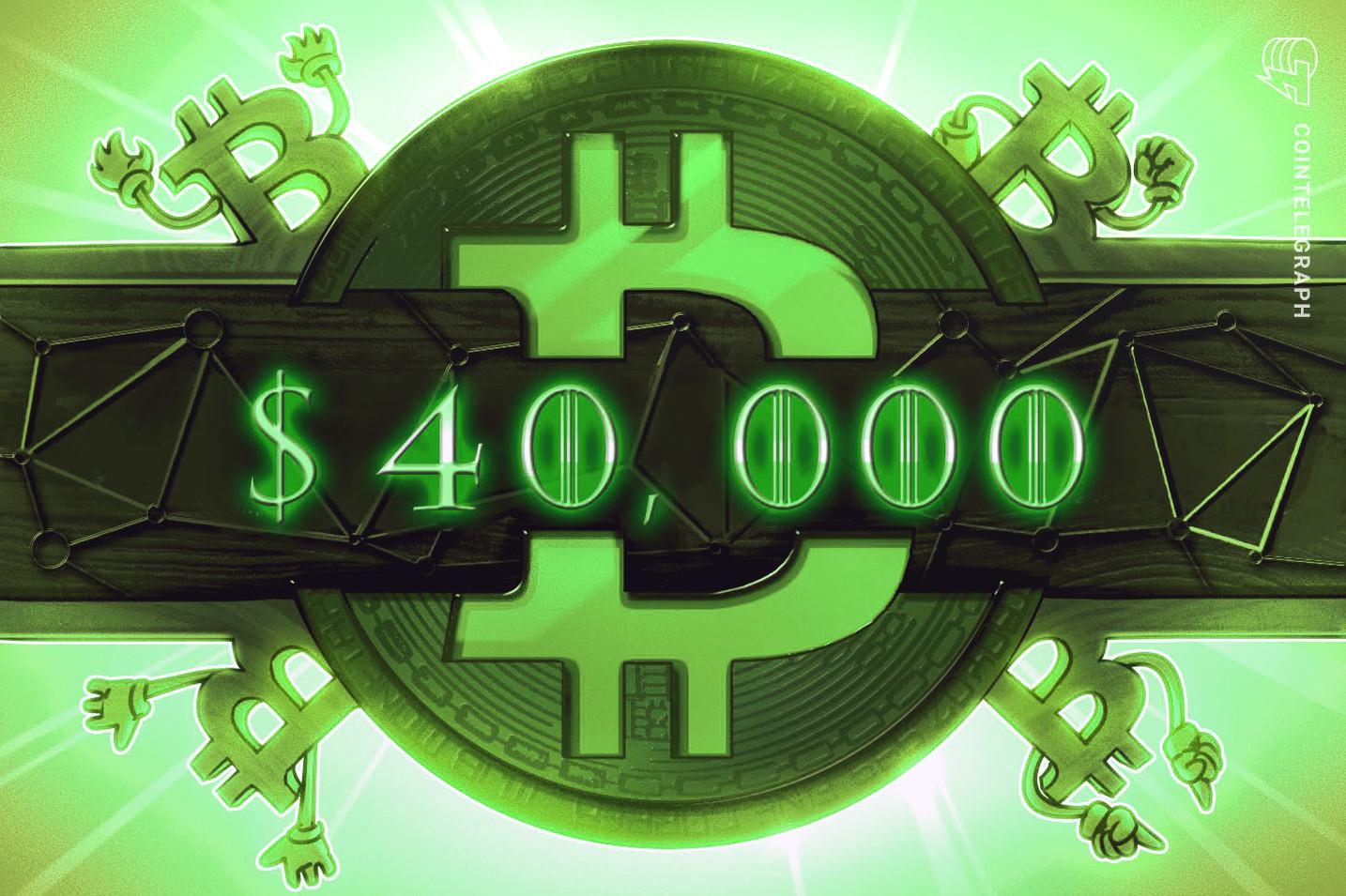 ビットコインは40週間の不在後に6万ドルに達しますが、チェーン上の活動は「やや弱気」です
