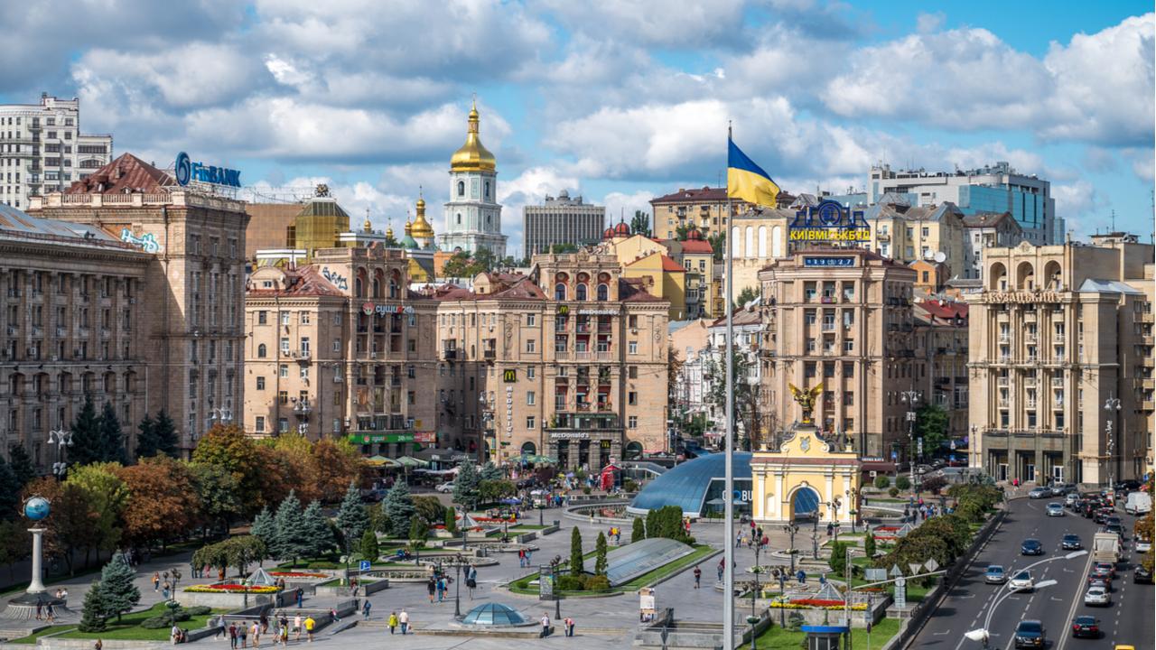 Ukrajina je objavila Plan za integraciju kriptovaluta do 2024. godine