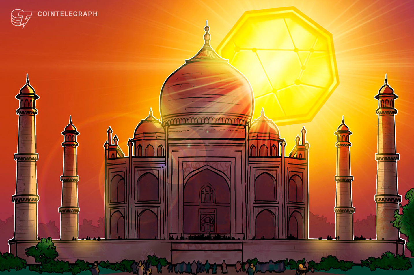 """Solana Hackathon"" tikslas - sustiprinti kripto naujoves Indijoje"