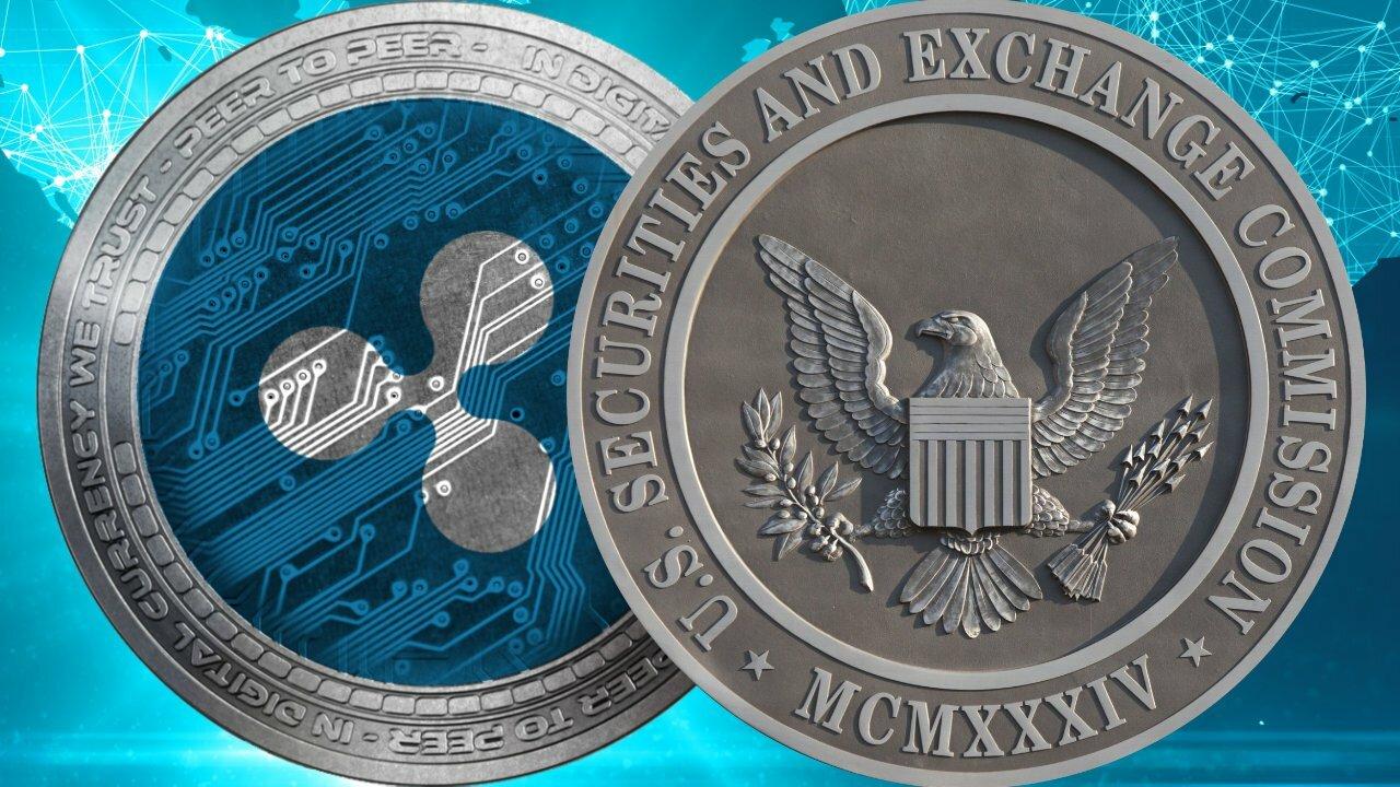 Ripple CEO zegt dat SEC geen duidelijk kader geeft voor crypto, praat over XRP-rechtszaak