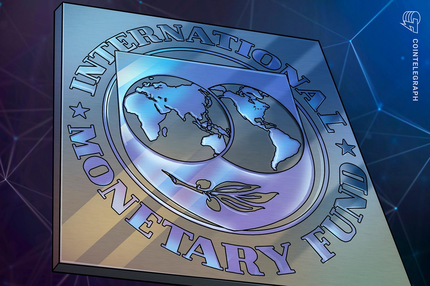 IMFは、デジタル通貨の監視を「強化」する予定です。