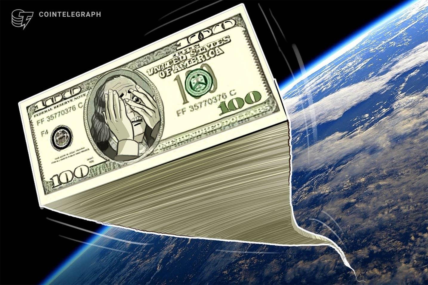 Czy kryzys zadłużenia Evergrande o wartości 300 miliardów dolarów stanowi ryzyko systemowe dla branży kryptograficznej?