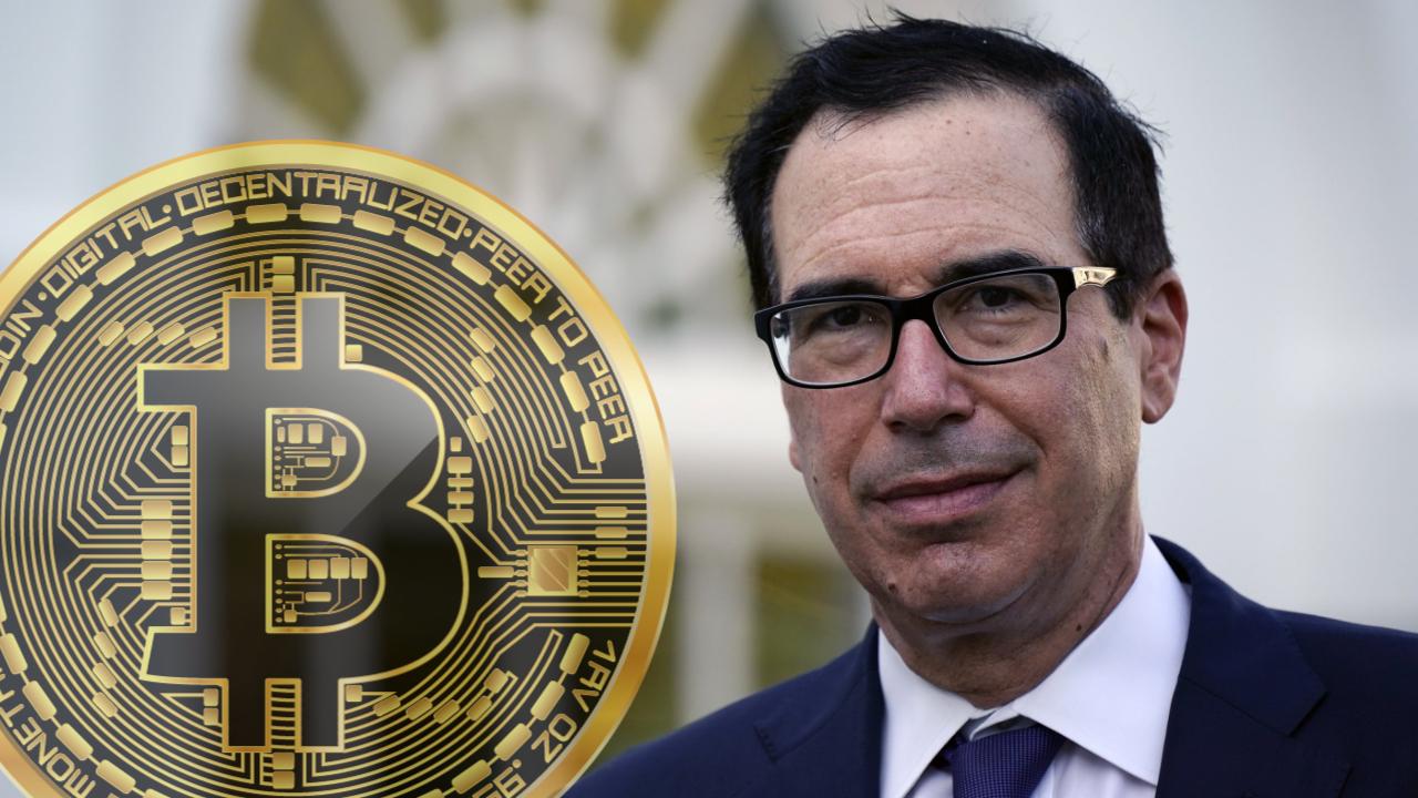 Eski ABD Hazine Bakanı Mnuchin, Bitcoin Hakkındaki Görüşünün 'Evrimleştiğini' Söyledi