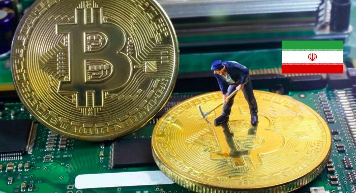 Iran stelt nieuwe crypto-mijnwet voor