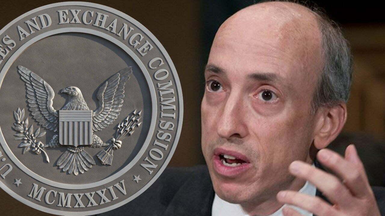 Amerikaanse senator roept SEC-voorzitter op om regelgevende duidelijkheid te verschaffen over cryptocurrencies