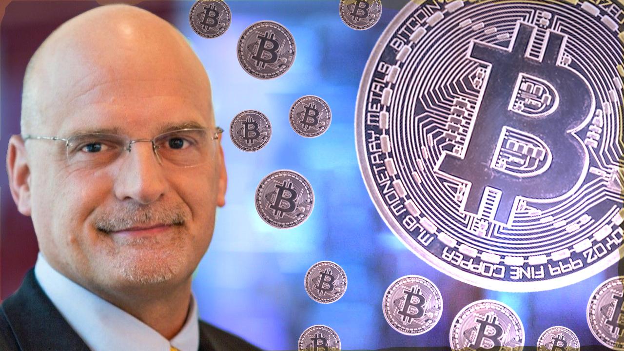 អ្នកយុទ្ធសាស្រ្តលោក Mike McGlone ជឿជាក់ថា Bitcoin អាចលោតដល់ចំណុចតស៊ូ $ 60K ទល់នឹងការគាំទ្រ $ 20K
