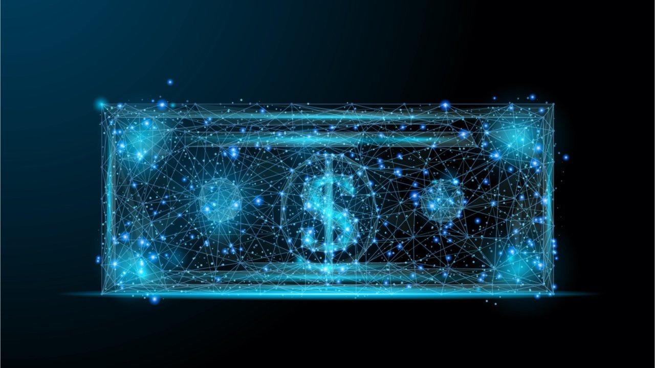 儘管存在大型中心化競爭者,但 Defi 和算法穩定幣的需求在 2021 年增長