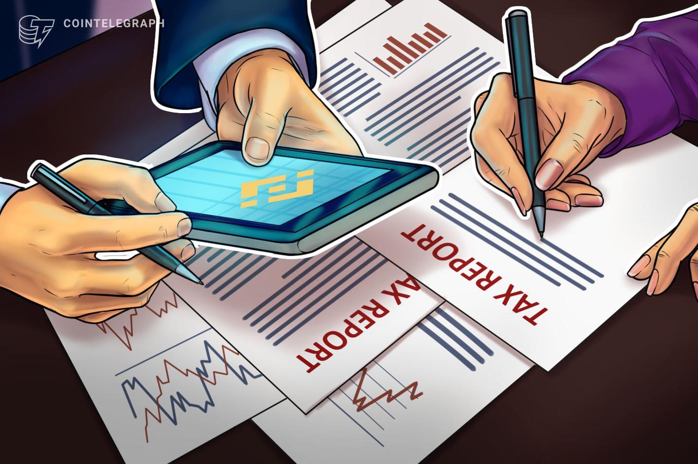 Binance samazina izņemšanas limitus, ievieš nodokļu pārskatu rīku