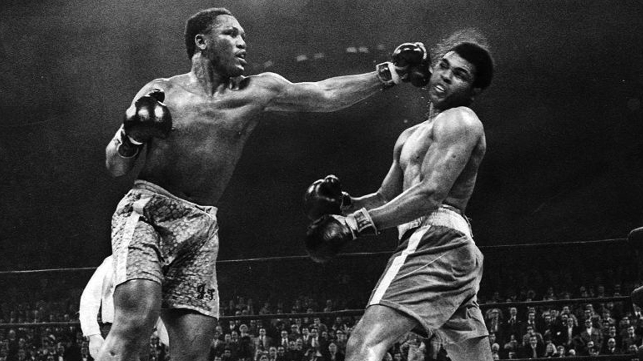 Sotheby's to Auction Nu-Văzut niciodată Muhammad Ali Opera de artă NFT