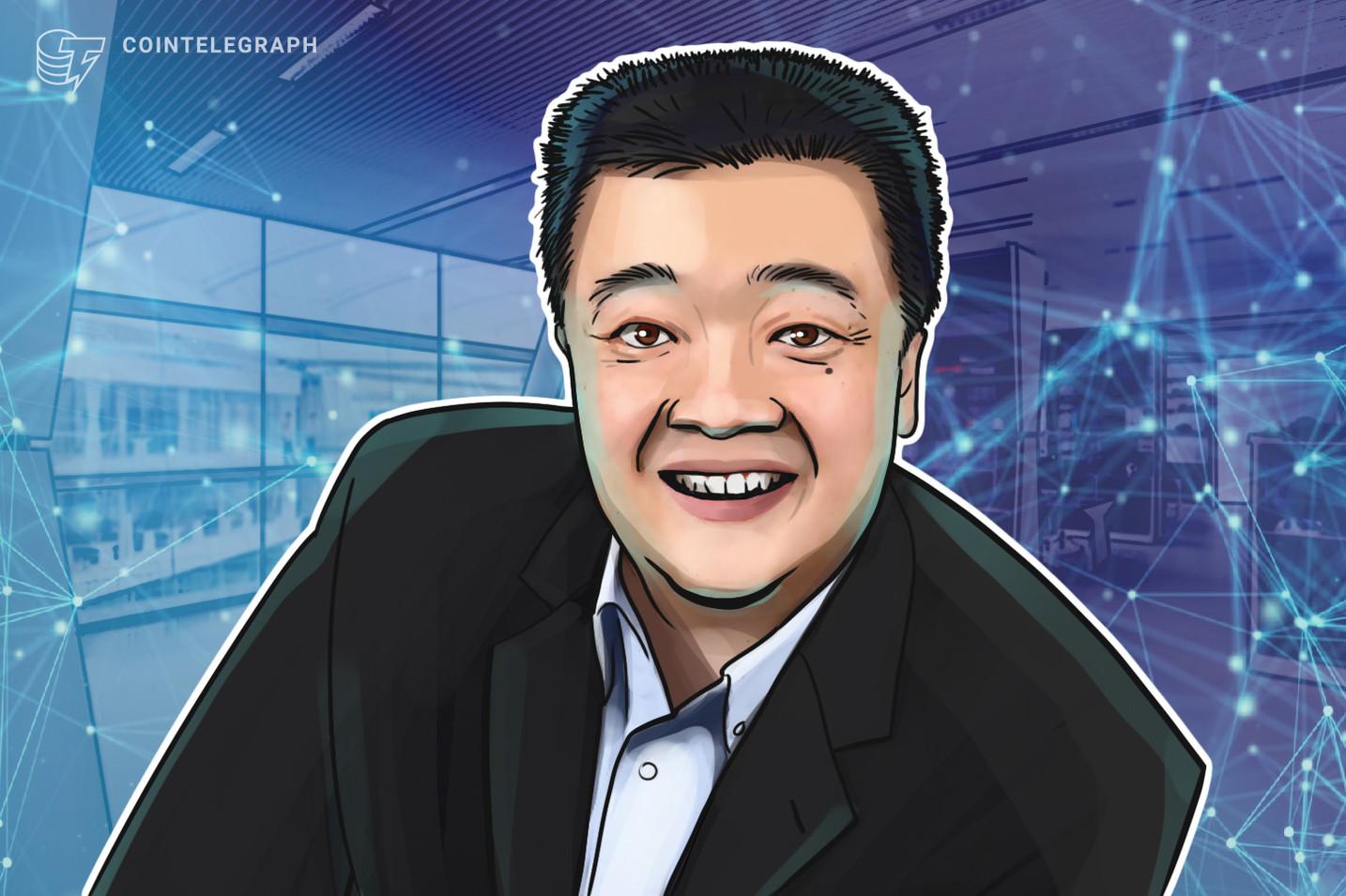 การปราบปรามของจีนส่งสัญญาณการห้าม crypto ที่กำลังจะมาถึง Bobby Lee กล่าว