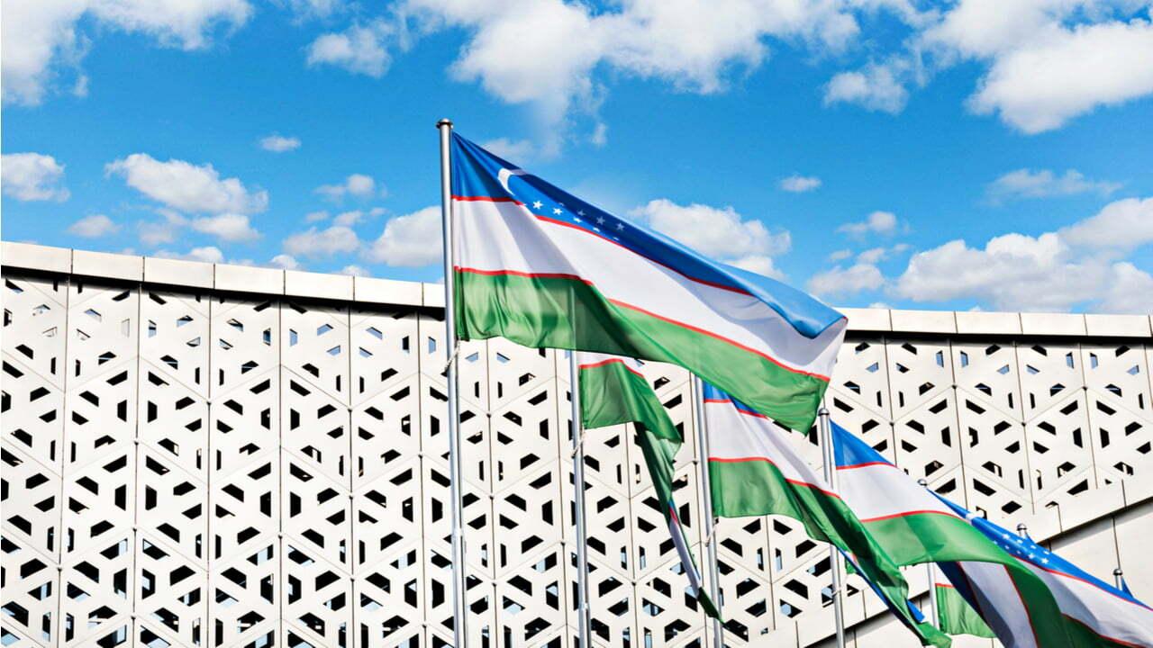 Биткойнът няма да стане легален търговец в Узбекистан, настоя официалният представител на Централната банка