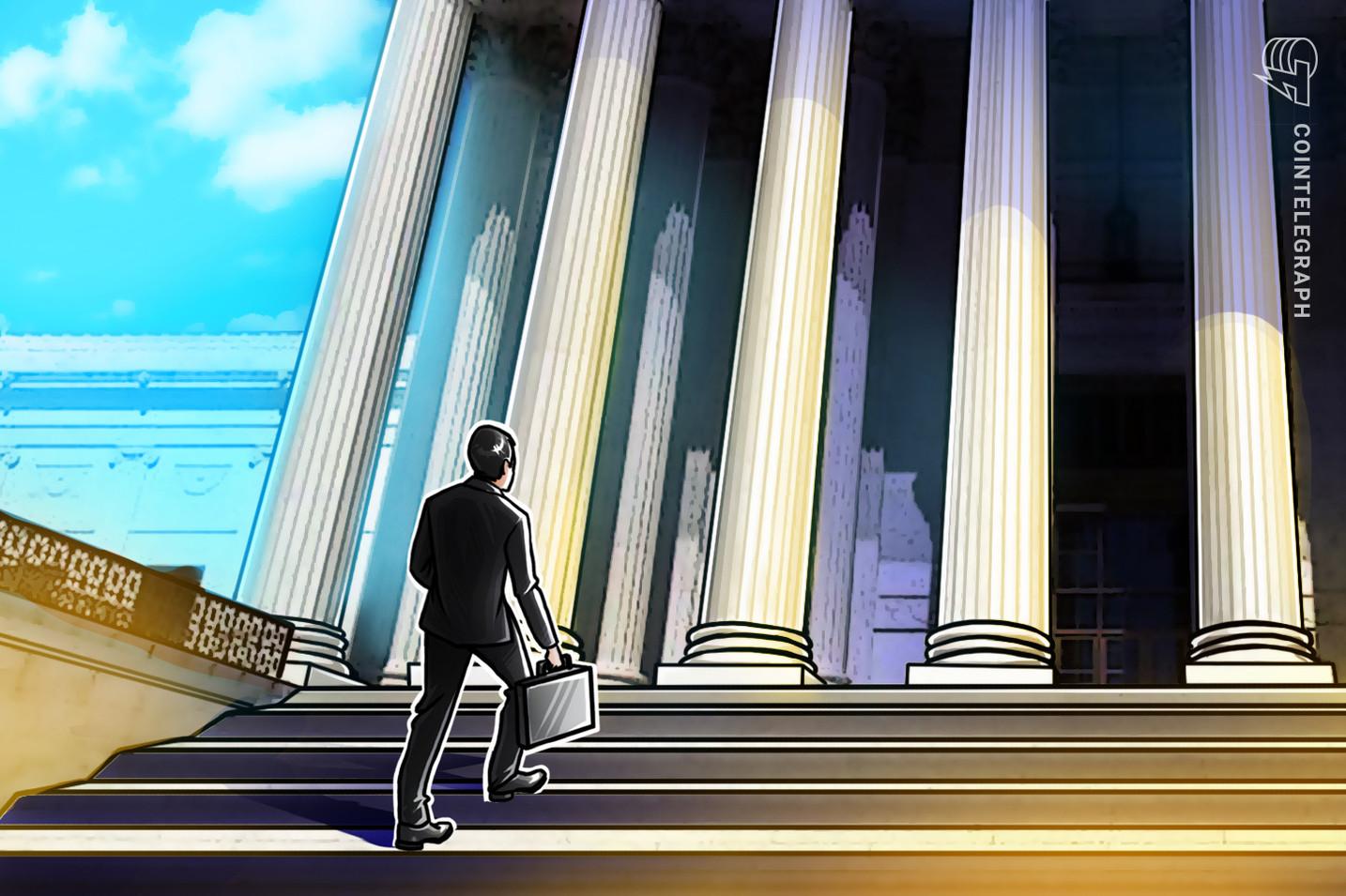 Soubory Invesco se SEC pro bitcoinové ETF bez přímého vystavení BTC