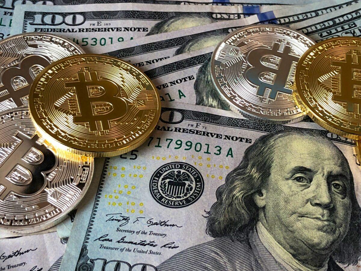 koliki je profit od bitcoina ark kriptovaluta investirati