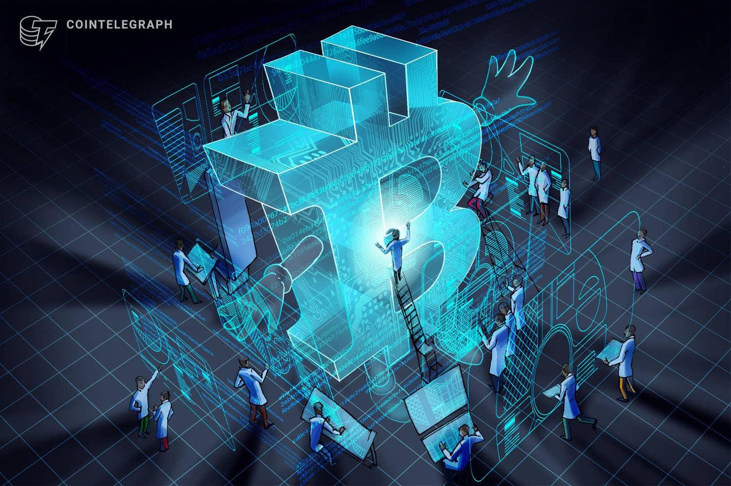 BTC kaina nukrenta iki 47 XNUMX USD, nes savaitės uždarymas puikiai seka Bitcoin ateities sandorių atotrūkį