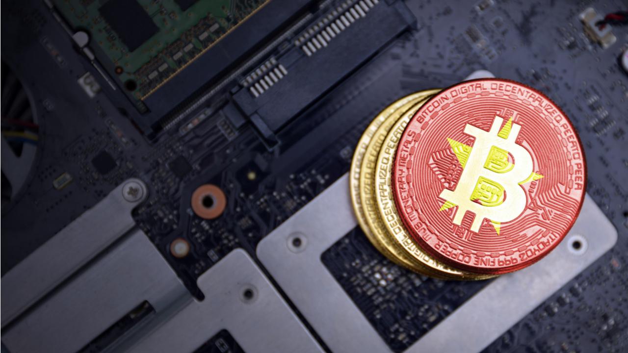 Търсенето на криптодобивни платформи във Виетнам нараства с цените на биткойните, разкрива докладът