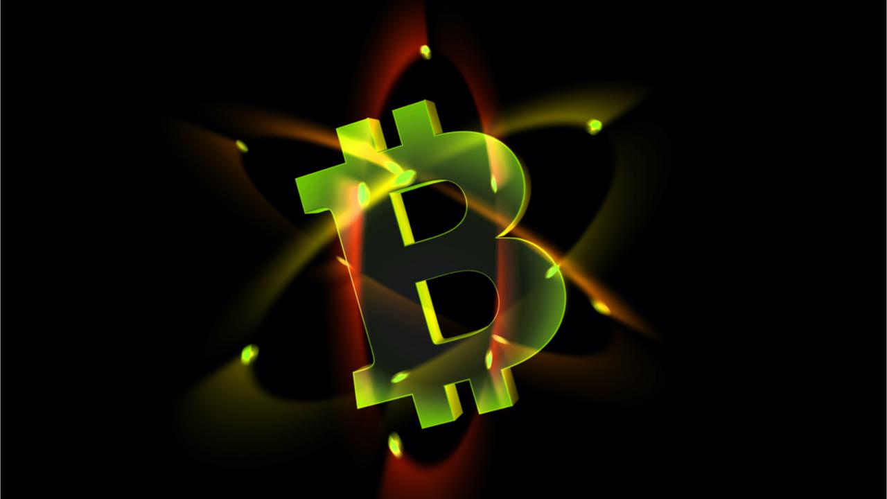 Tumpukan AMM Dedahkan, Pertukaran Bitcoin Asli Dilaksanakan Dengan Protokol Bukti-Pemindahan