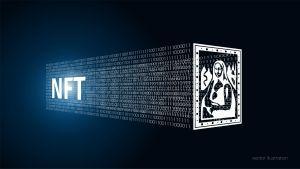 Какво правят NFT проектите с Ethereum, който получават - доклад 101