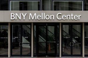 """Seniausias Amerikos bankas """"BNY Mellon"""" padvigubina savo šifravimo strategiją 101"""