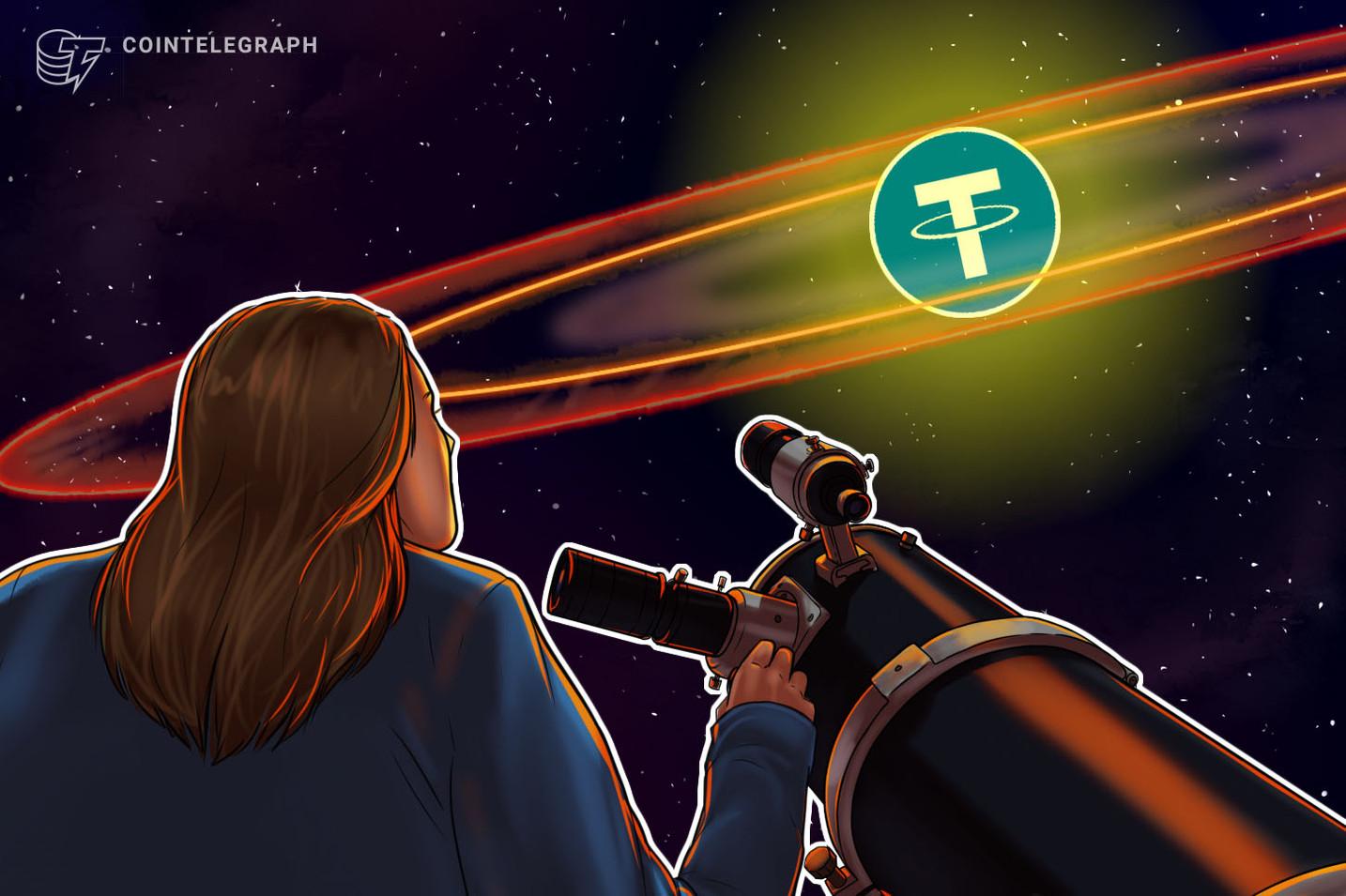 Tether обещает аудит через `` месяцы '', поскольку Paxos утверждает, что USDT не является настоящей стабильной монетой