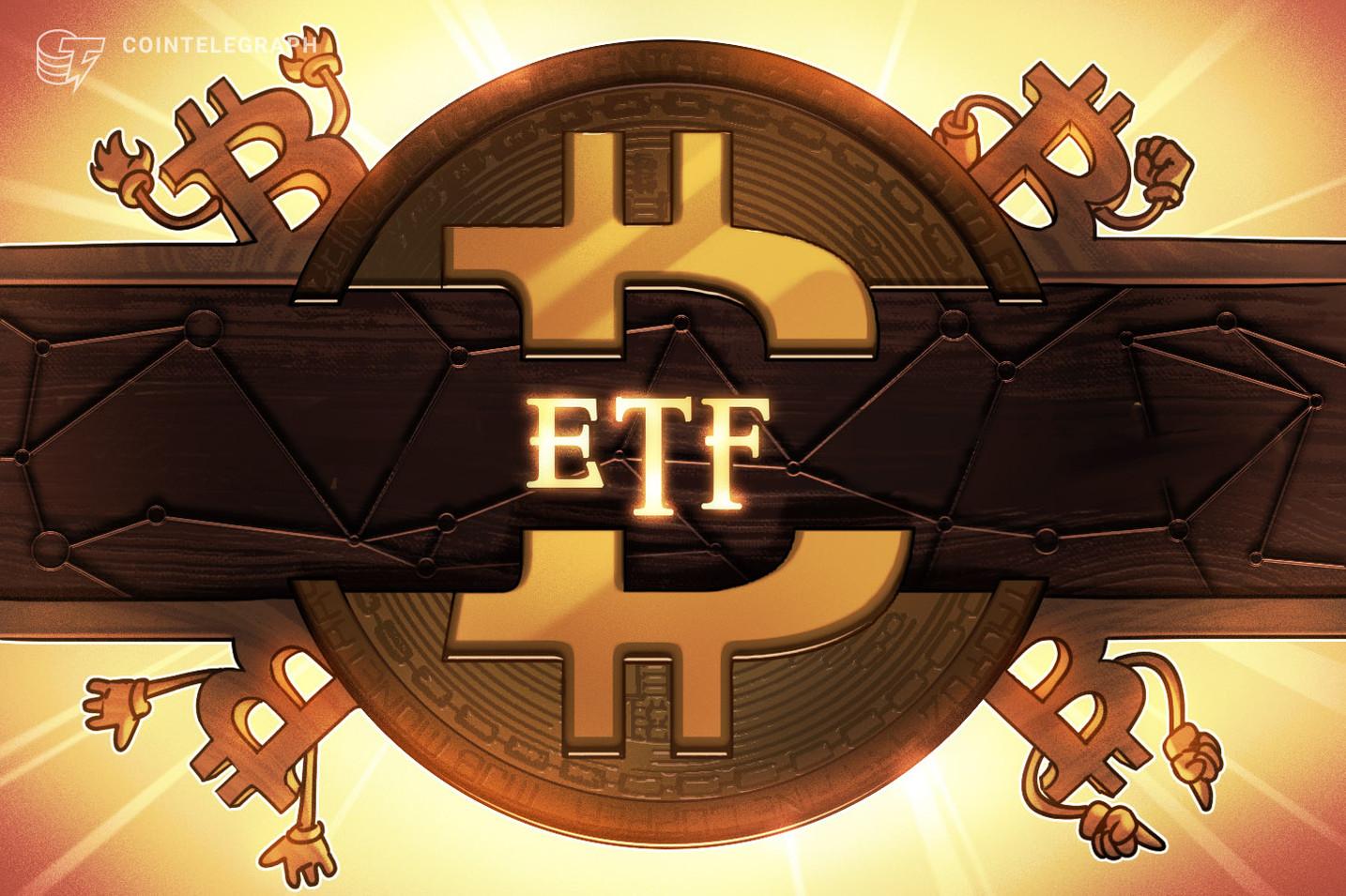 """Generalni direktor Osprey Funds pravi, da bodo ZDA leta 2022 odobrile Bitcoin ETF """"čim prej"""""""
