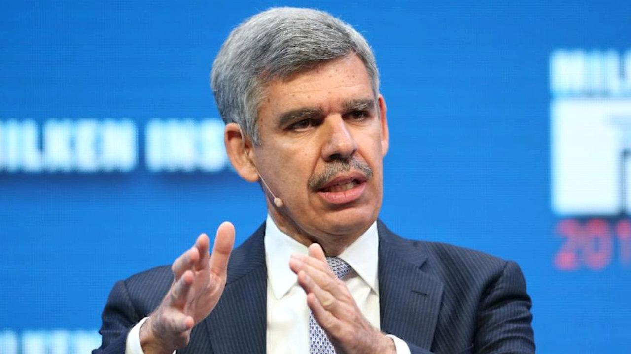 El-Erian 表示,政府需要停止將加密貨幣視為非法付款和魯莽投機