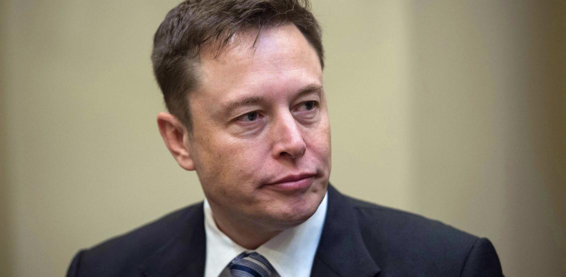 """Elon Musk auf der B-Word-Konferenz: """"Unter dem Strich unterstütze ich Bitcoin"""""""