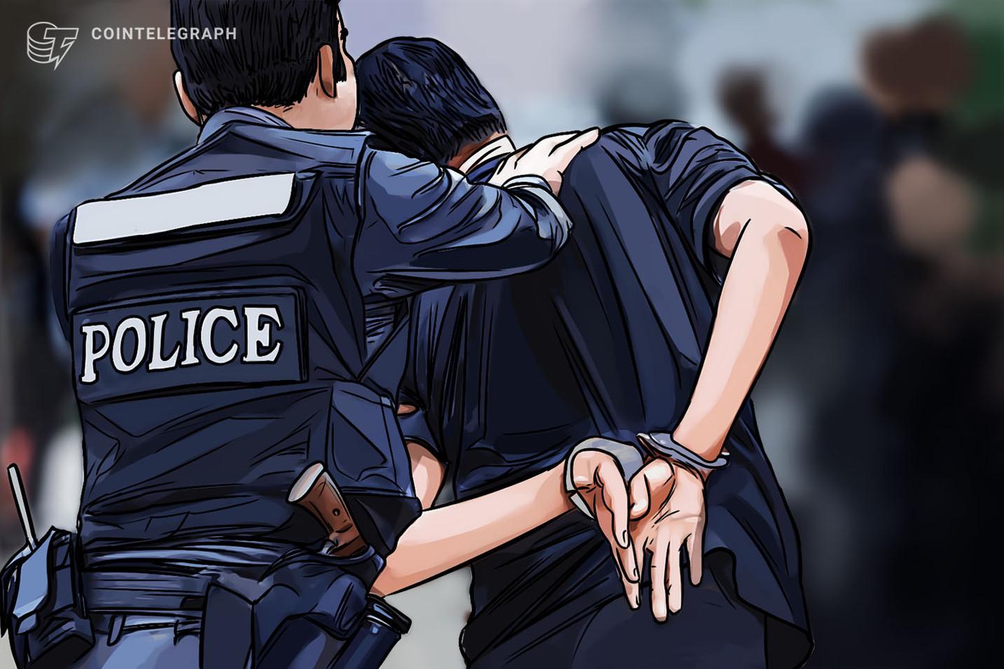Бывший сопровождающий Monero арестован в США по обвинениям, не связанным с криптовалютой