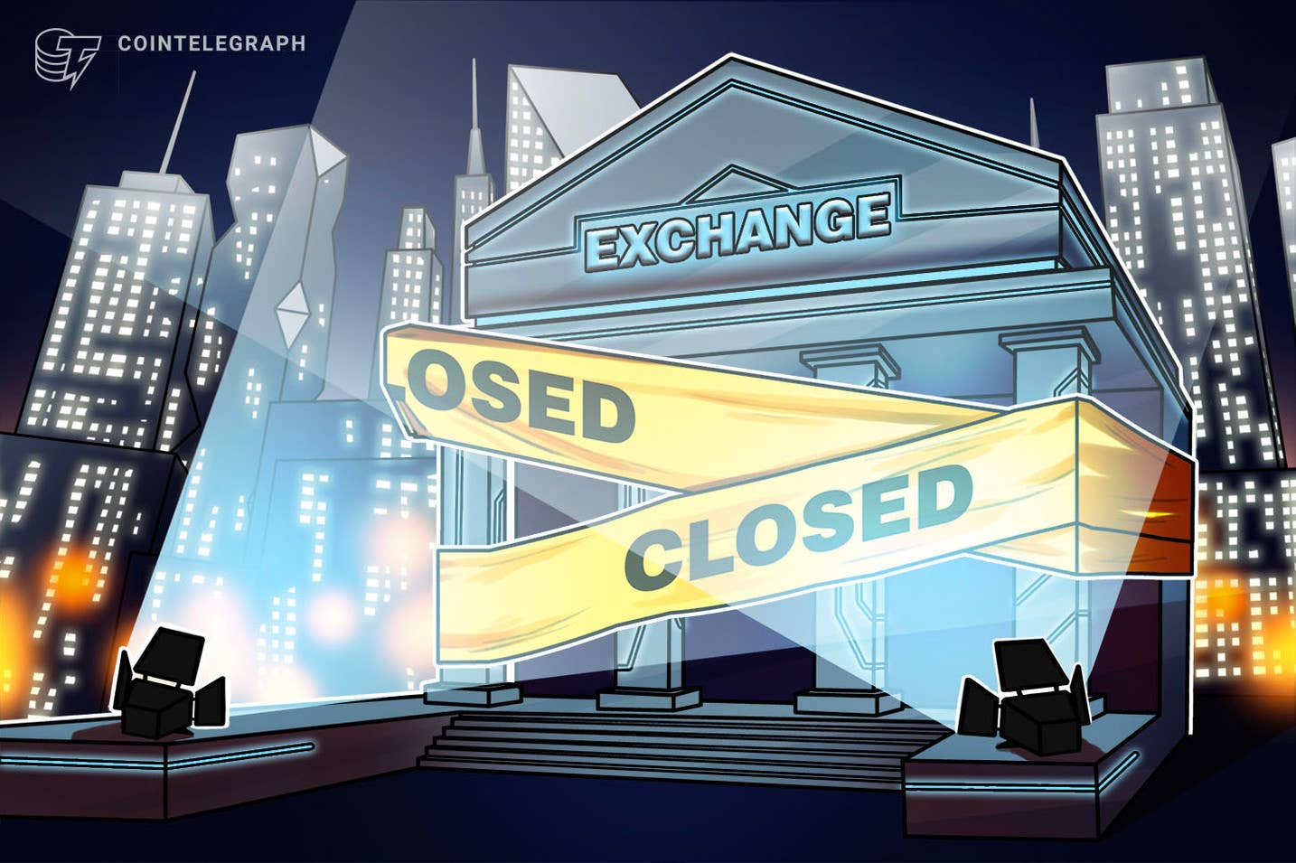 Giełda kryptowalut Bybit zawiesza usługi w Korei Południowej