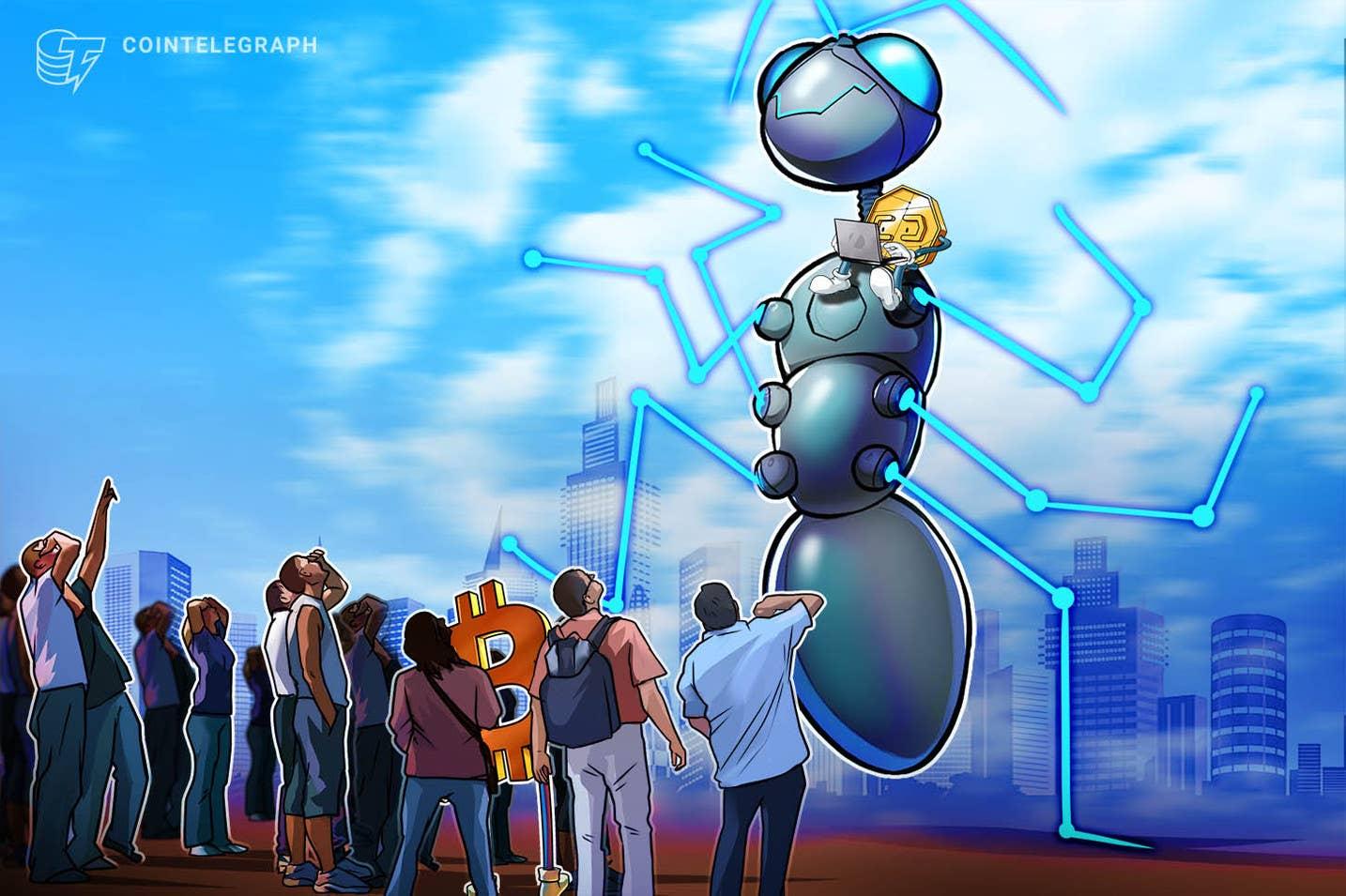 Bitcoin é ótimo, mas a verdadeira inovação criptográfica mudou para outro lugar