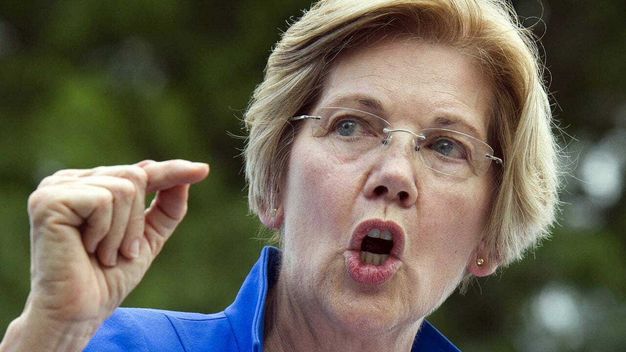 Американският сенатор Уорън призовава SEC да се справи с прекъсванията на криптовалутите, високите такси за транзакции, финансовото включване