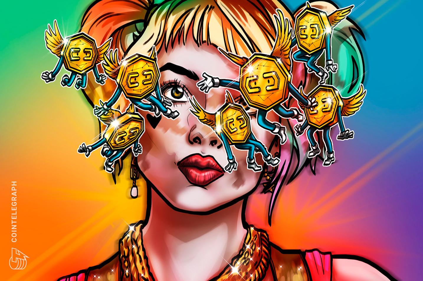 Ljepota i Bitcoin: Marke usmjerene na žene prihvaćaju kripto plaćanja koja potiču usvajanje