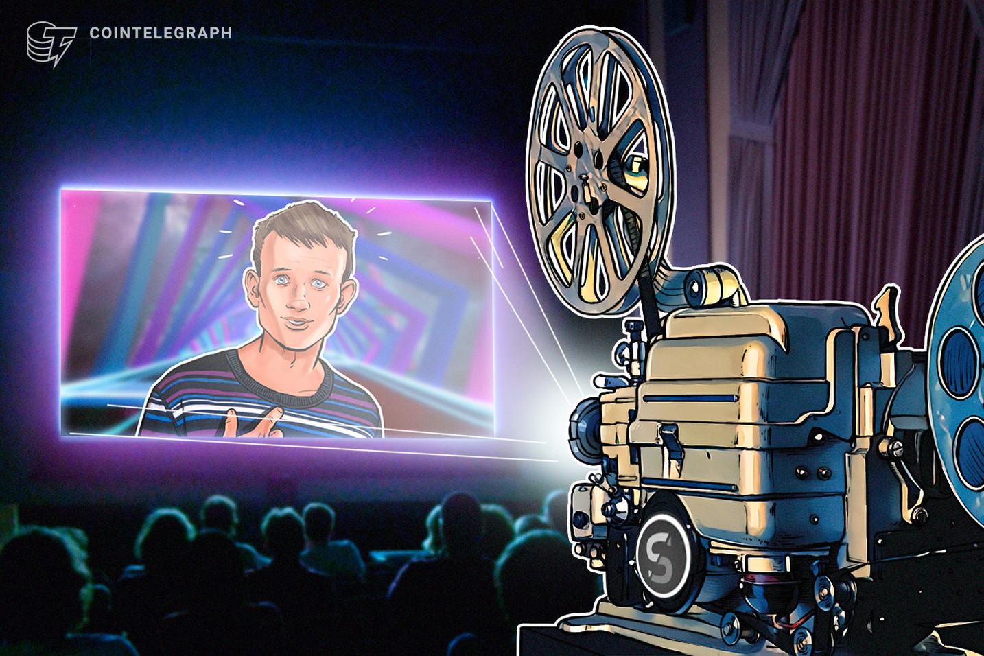 Dokumentárny film Ethereum predstavujúci Vitalika Buterina získa za 1.9 dni 3 milióna dolárov