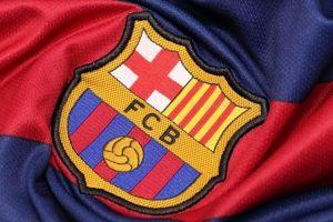 FC Barcelona sägs prata med Crypto-företag om tröjsponsor 101
